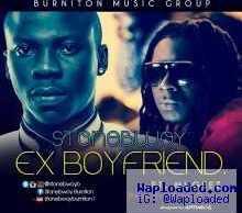 StoneBWoy - Ex Boyfriend (Prod. MastaGarzy) ft Mugeez (R2Bees)